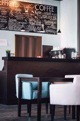 Антикафе Jeffrey's Coffee , фото №1